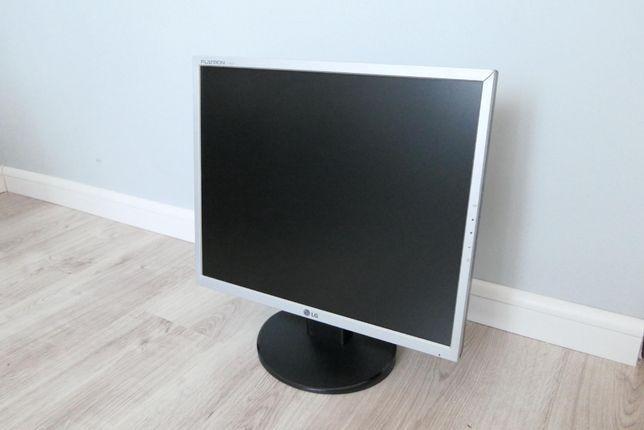 Monitor LG Flatron L1952TQ