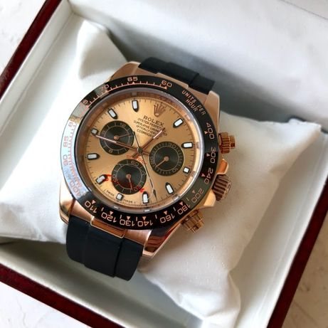 Наручные часы Rolex Cosmograph Daytona 40mm Everose Rose Gold