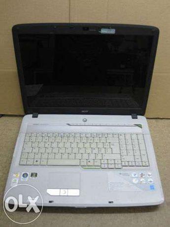 Portátil Acer 7520 Peças