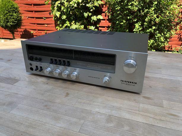 Amplituner Telefunken TR-300 Hi-Fi - super stan, audiofilski, vintage