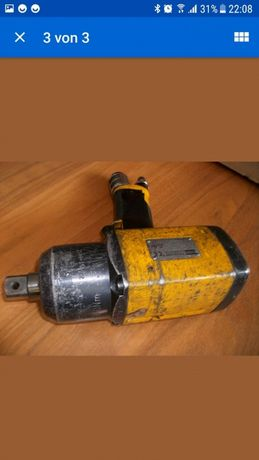 Klucz Udarowy Atlas Copco EP14TS250HR20AT. 125Nm do 250Nm