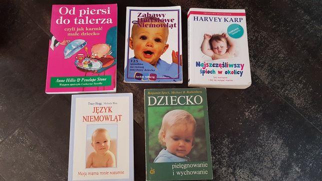 Książki  dziecku