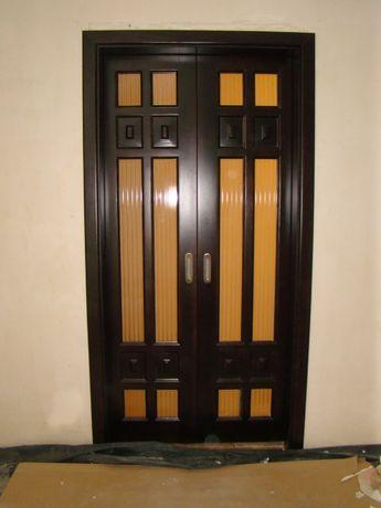 Установка (демонтаж, монтаж)  міжкімнатних дверей