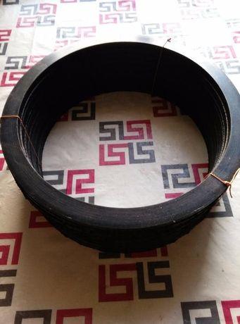 Гумова прокладка, ущільнювач, резинка для кришки бидона