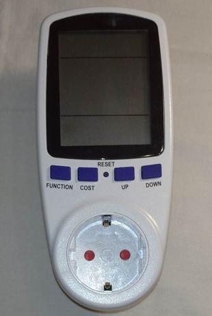 Прибор для измерения потребления электроэнергии