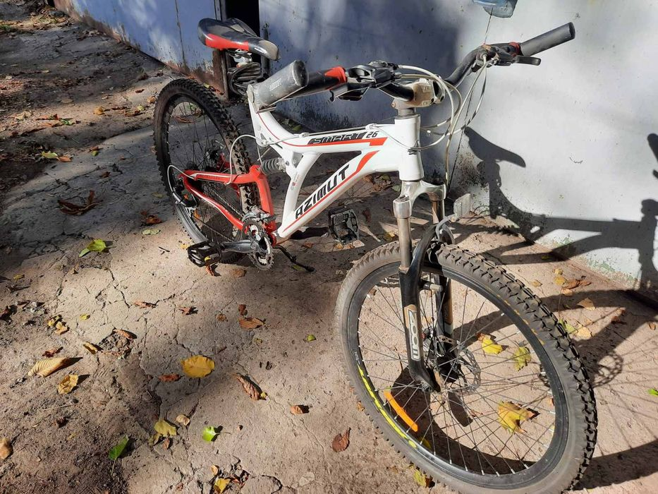 Велосипед Azimut  smart B+ /26 Одесса - изображение 1