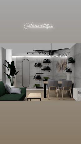 projektowanie wnętrz, wizualizacje 3D Brzozów, Krosno, Sanok, Rzeszów