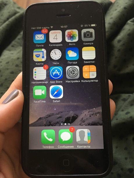 Apple iPhone 5, б/у