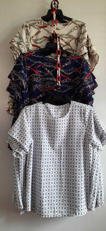bluzki damskie produkt polski