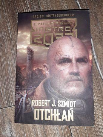 Robert J. SZMIDT - Otchłań Uniwersum Metro 2033