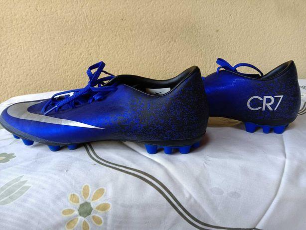 Chuteiras Nike Mercurial CR7
