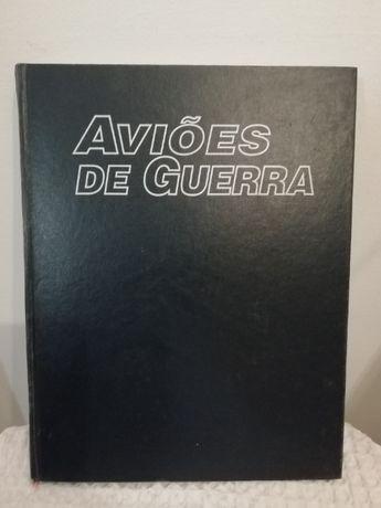 Enciclopédia Aviões de Guerra - Planeta Agostini e Manual de Modelismo