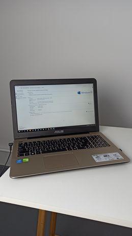 • Ноутбук ASUS X555L /Intel Core i5/SSD 250+ 1TB /RAM 8GB /Geforce 2GB