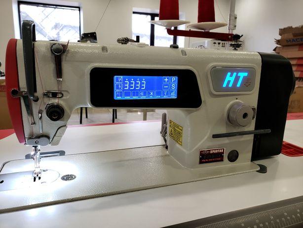 Промышленная прямострочная швейная машина