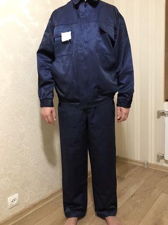 Костюм, комплект куртка, брюки, комбинезон, рабочая одежда, спецодежда