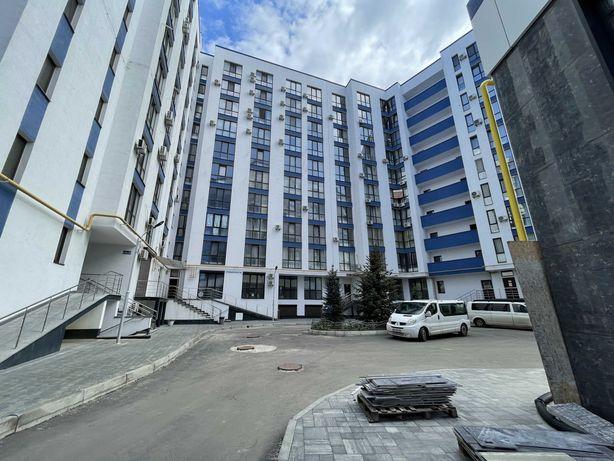 Продажа 2-комнатной квартиры в ЖК Ривьера (метро Славутич, Осокорки)