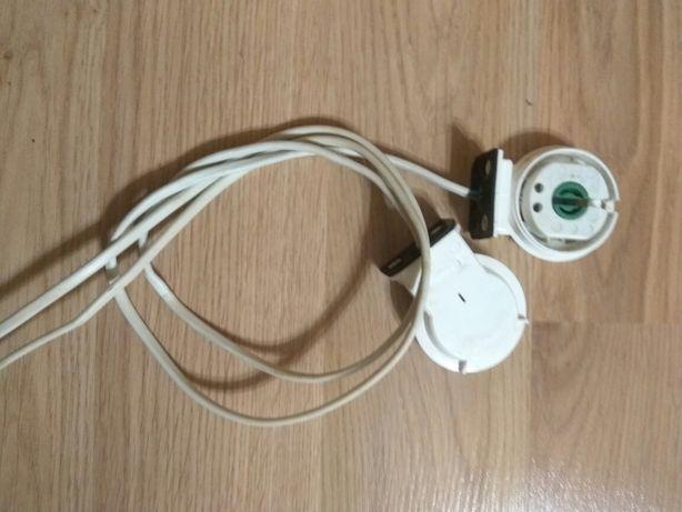 Цоколь для аквариумной лампы Т8