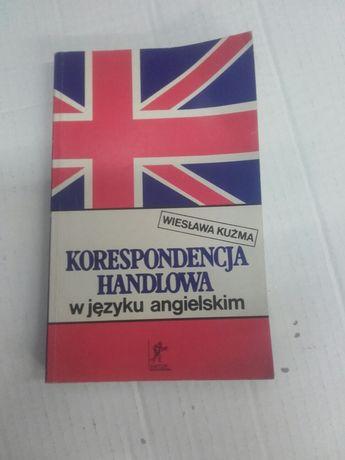 Książka do nauki języka angielskiego wzory umów