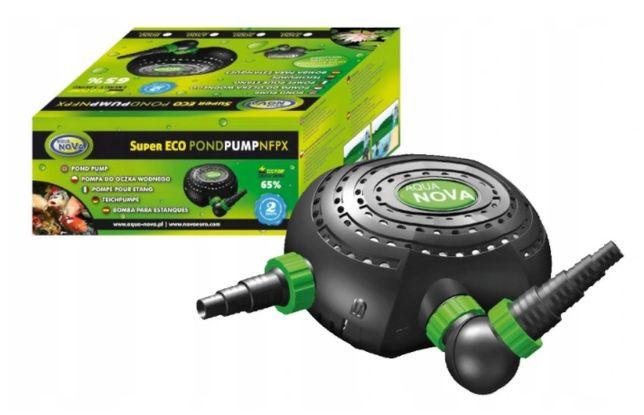 Pompa Do Oczka Wodnego Super Eco NFPX-6500