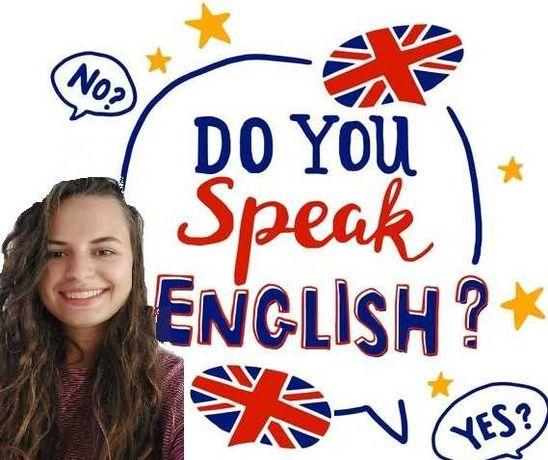 Angielski - korepetycje, nauka, pomoc w lekcjach