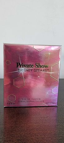Perfume Private Show Britney Spears