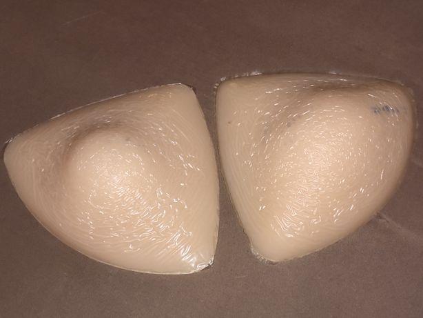 Вставка, протез, замена, имитатор женской груди