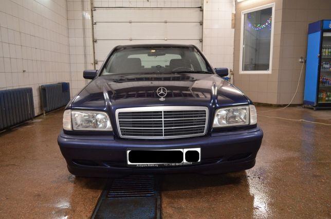 Продам Mercedes-Benz С200 1999г