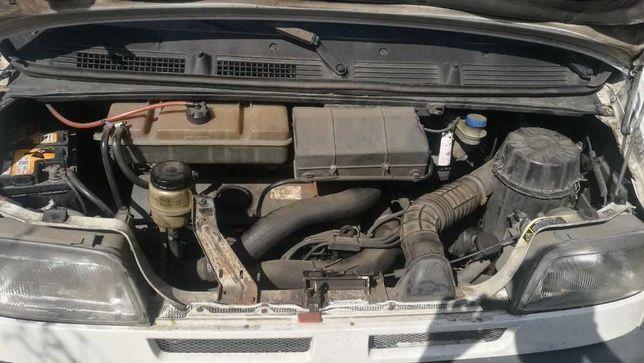 Silnik + Skrzynia Biegów 2.8 HDI Boxer, Jumper, Ducato ! Okazja !