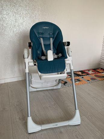 Тетский стульчик PegPerezo, Prima Pappa Zero3