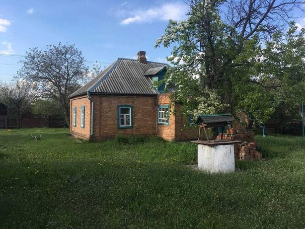 Продам будинок місто Гребінка
