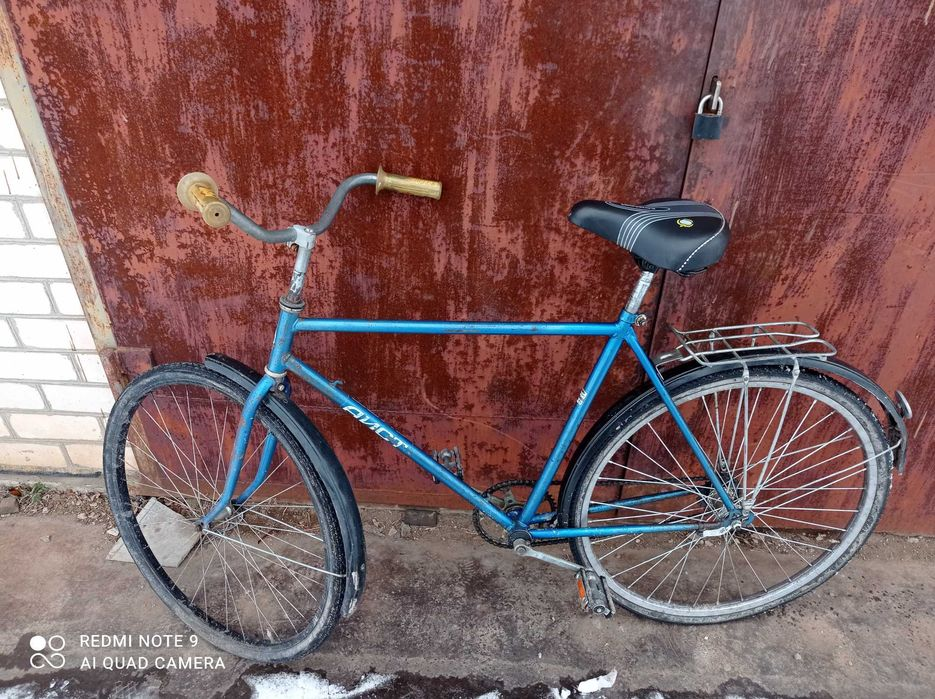 Продам велосипед Аист Новопсков - изображение 1