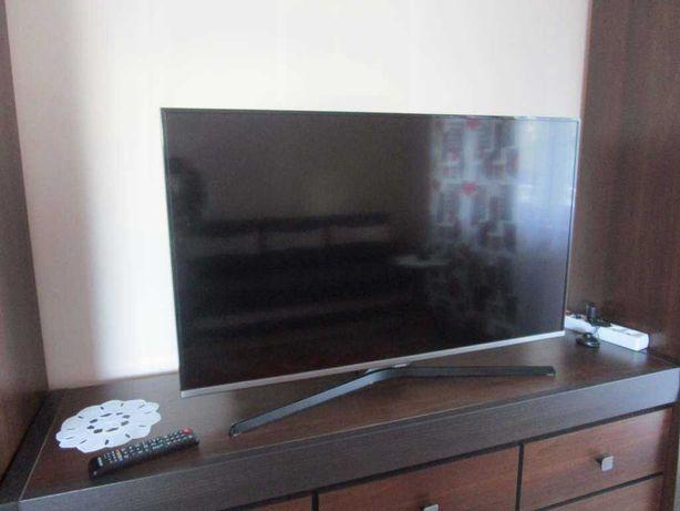 Tv Led Ultra Slim 40 cali 200 Hz Samsung UE40J5100 Usb