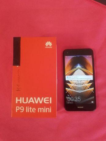 Huawei P9 Lite Mini - Idealny Stan + Gratis