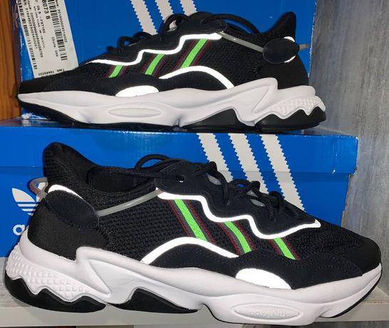 Adidas ozweego 27 см 42, 42.5 розмір