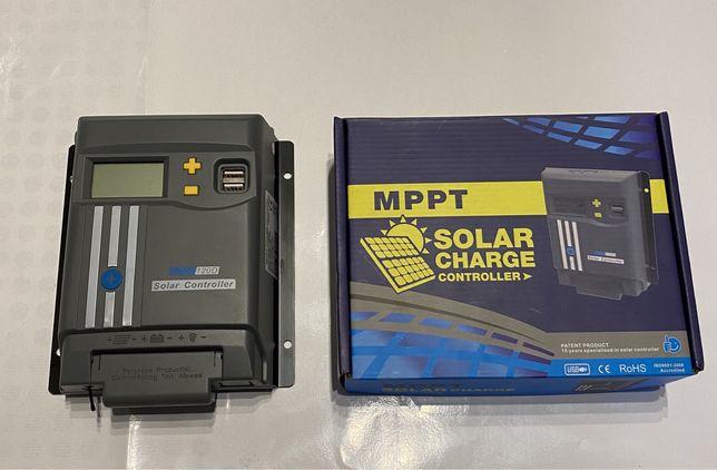Regulator ładowania MPPT 20A 12/24V 100V