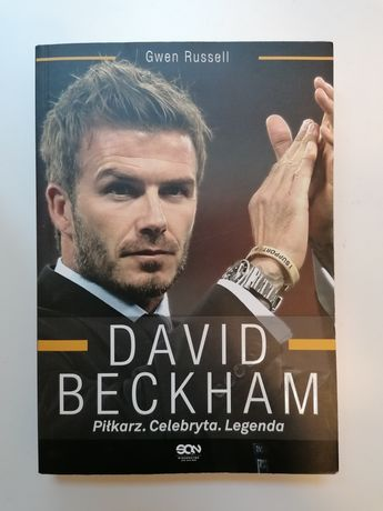 David Beckham. Piłkarz, celebryta, legenda.