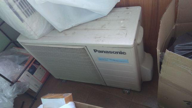 Продам кондиціонер 12-тка + кронштейни + фріон. Panasonic CU-XE12DKE