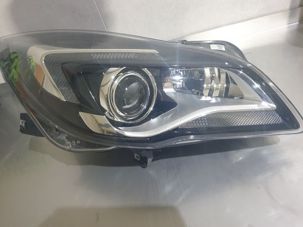 Opel insignia lampa