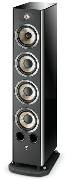 FOCAL ARIA 936 3 kolory kolumny głośniki podłogowe Świebodzin - image 1