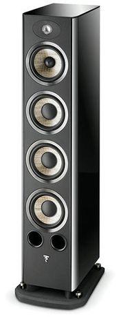 FOCAL ARIA 936 3 kolory kolumny głośniki podłogowe