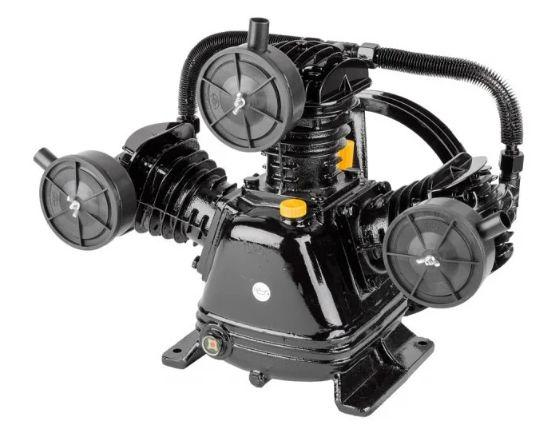 Поршневой блок голова AL-FA для компрессоров alv3065a 3 поршня