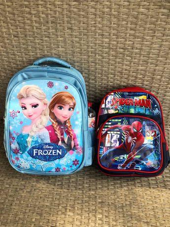Детские портфели
