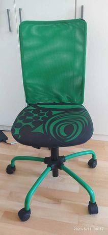 Krzesło obrotowe z IKEA