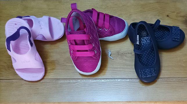 Sapatos de menina 19