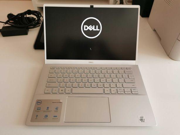 Dell Inspiron 5401/14cali/Intel i7-1065G7/16GB/512GB/Win10