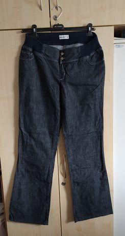 Spodnie ciążowe Bebefield 42