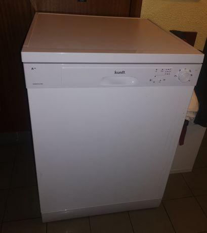 Maquina de lavar loiça kunft