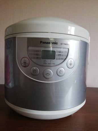 Panasonic MultiCooker, wielofunkcyjne urządzenie do gotowania
