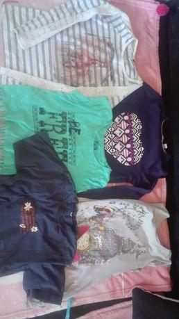 Bluzka,koszulka 140