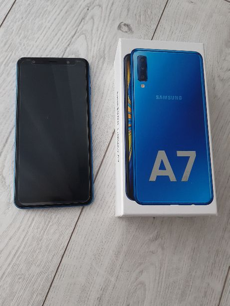 Samsung A750 FN/DS 64GB